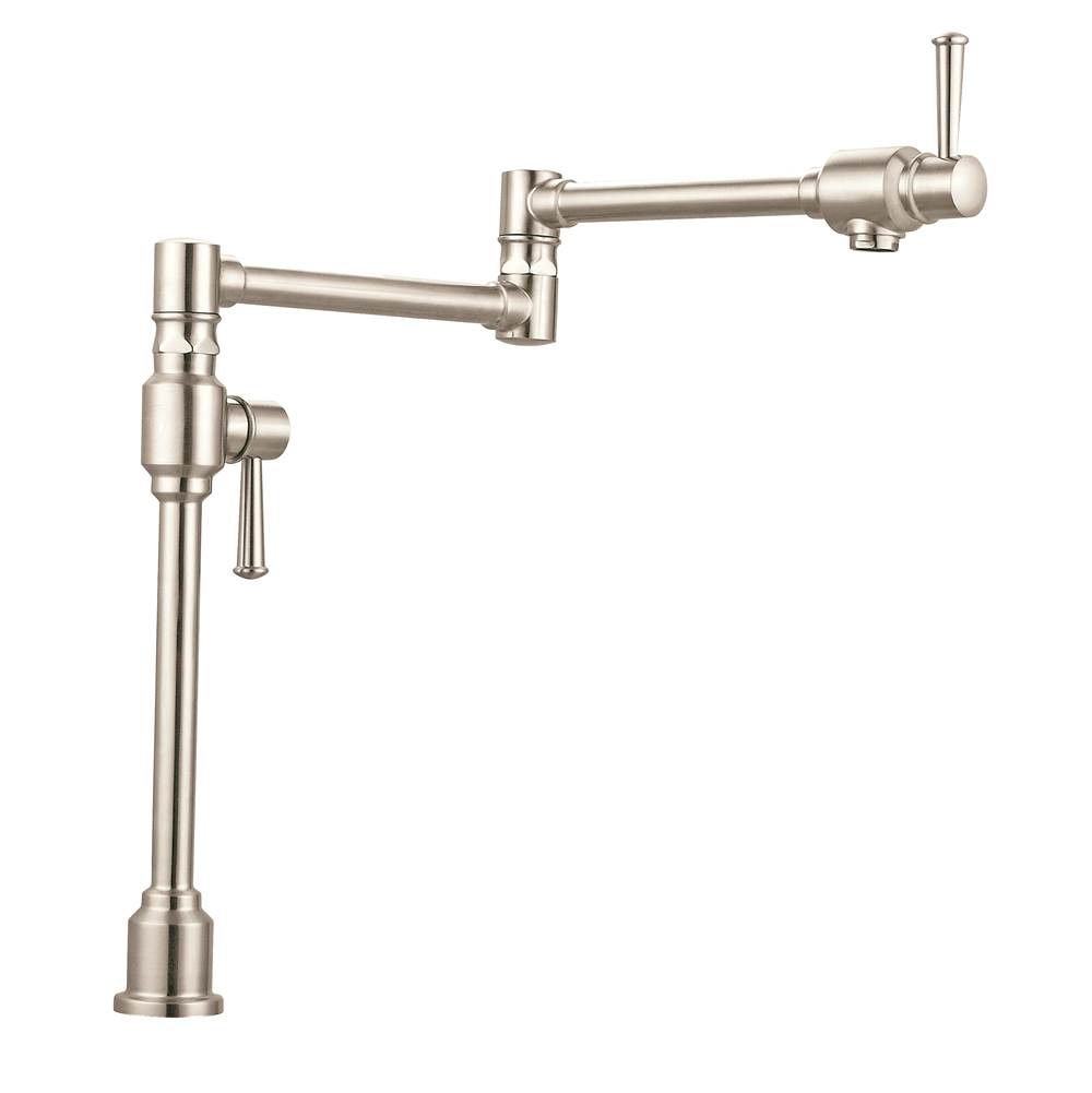 Lenova Canada Deck Mount Pot Filler Faucets item SPF-02