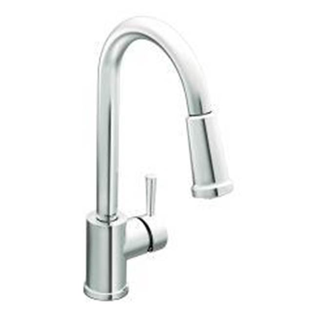 Moen Canada Single Hole Kitchen Faucets item 7175