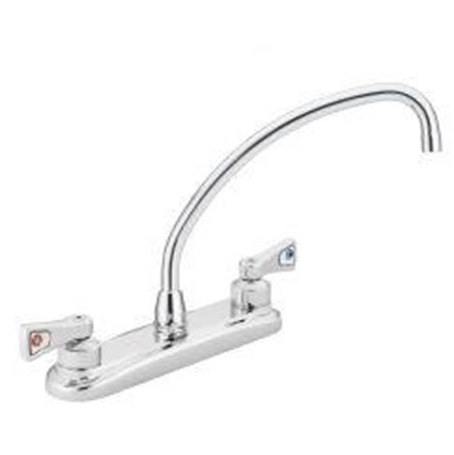 Moen Canada Deck Mount Kitchen Faucets item 8283