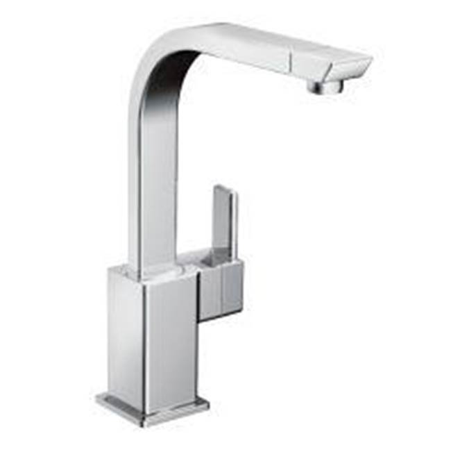 Moen Canada Single Hole Kitchen Faucets item S7170