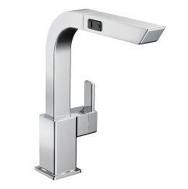 Moen Canada Single Hole Kitchen Faucets item S7597C