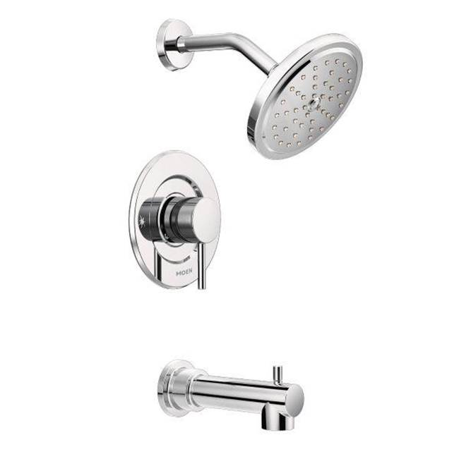 Moen Canada  Tub And Shower Faucets item T3293