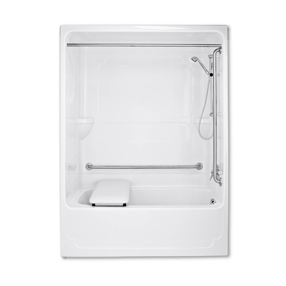 Maax Canada Alcove Shower Enclosures item 105086-L-026-001