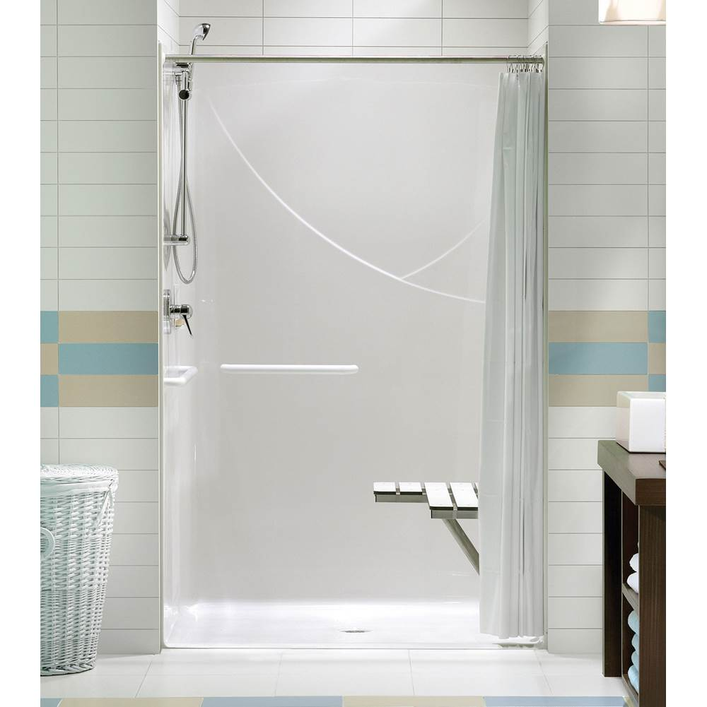 Maax Canada Alcove Shower Enclosures item 105088-R-000-007