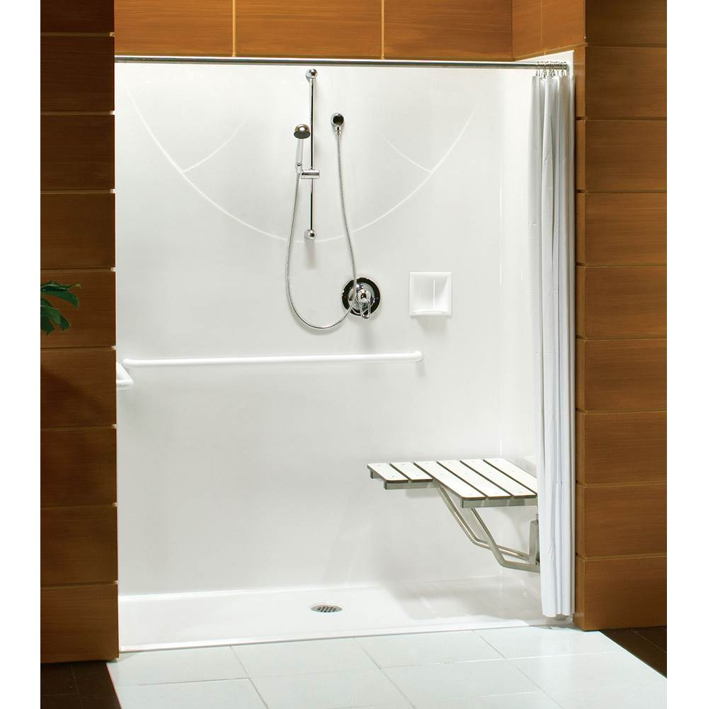 Maax Canada Alcove Shower Enclosures item 105089-R-000-004