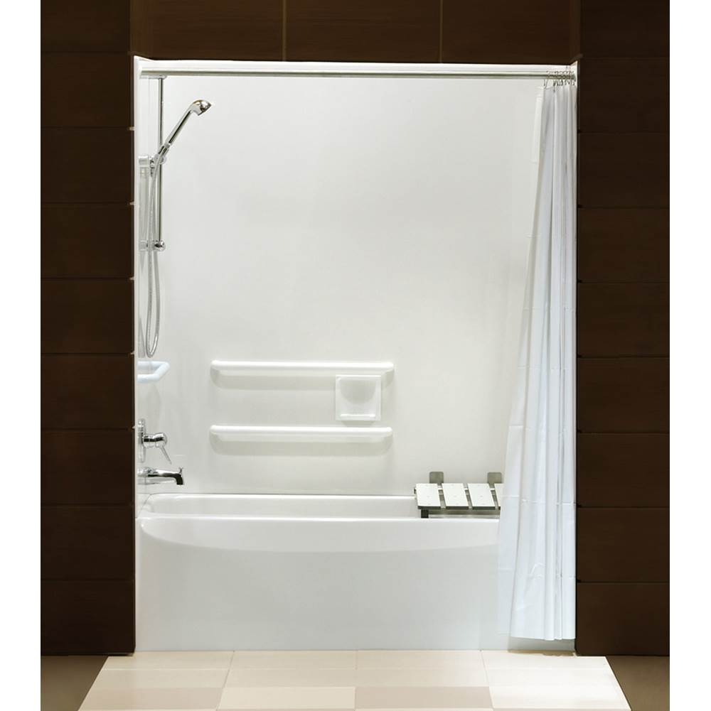 Maax Canada Alcove Shower Enclosures item 105248-L-000-004