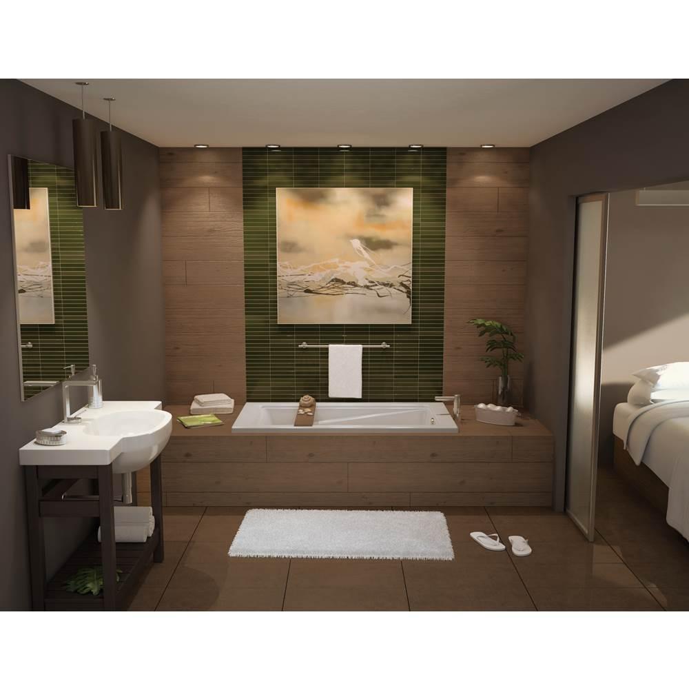 Maax Canada 105513-000-001 at Bathworks Showrooms Drop In Soaking ...
