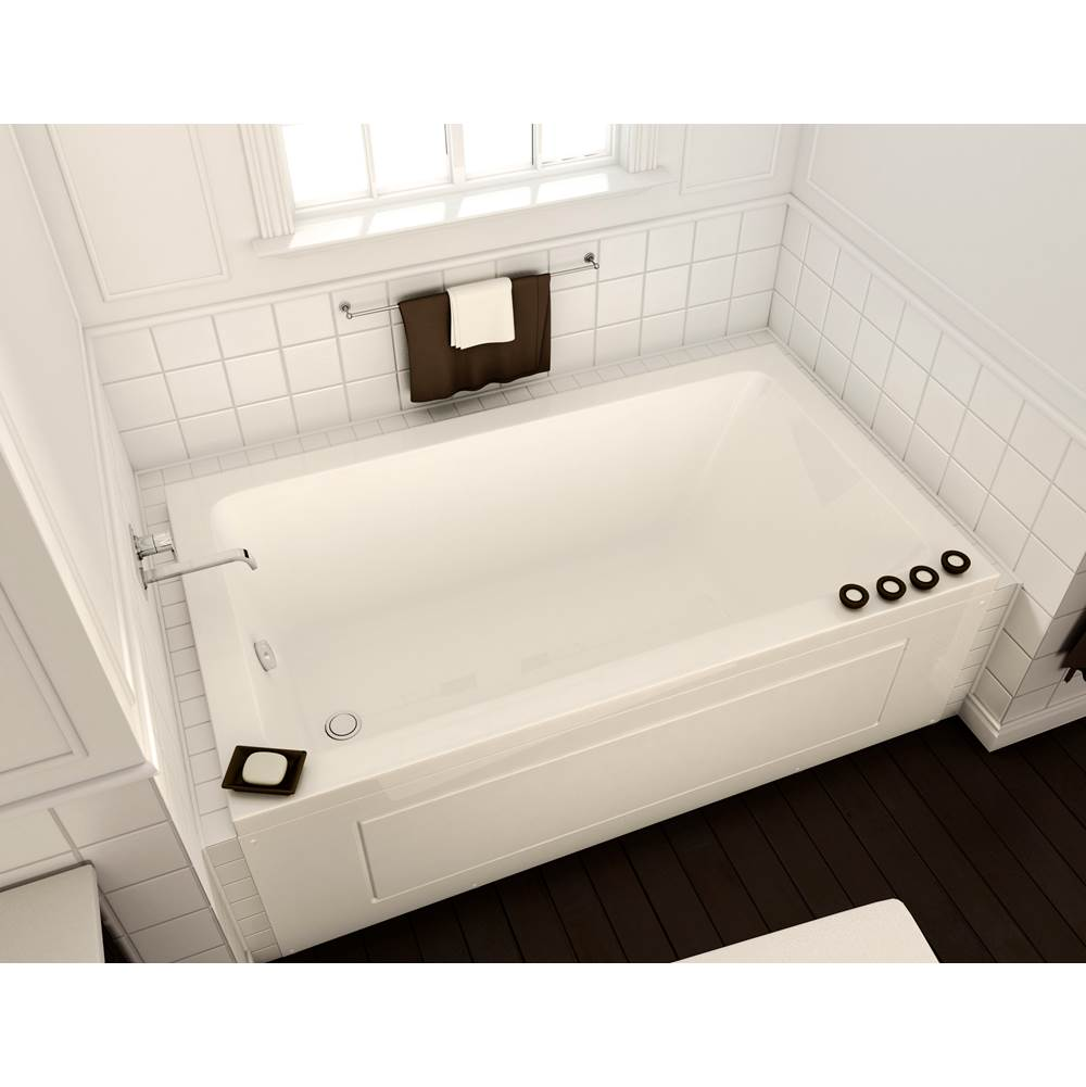 Maax Canada Drop In Soaking Tubs item 101457-002-001