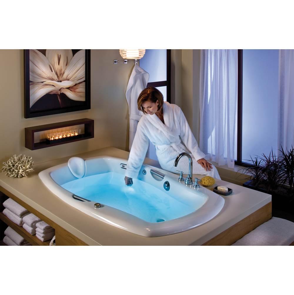 Maax Canada 105313-004-007 at Bathworks Showrooms Drop In Whirlpool ...