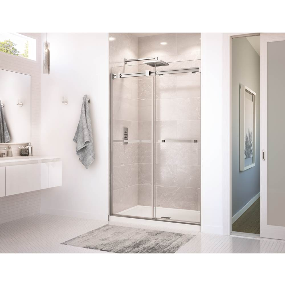 Maax Canada 136271-900-173-000 at Bathworks Showrooms Alcove Shower ...