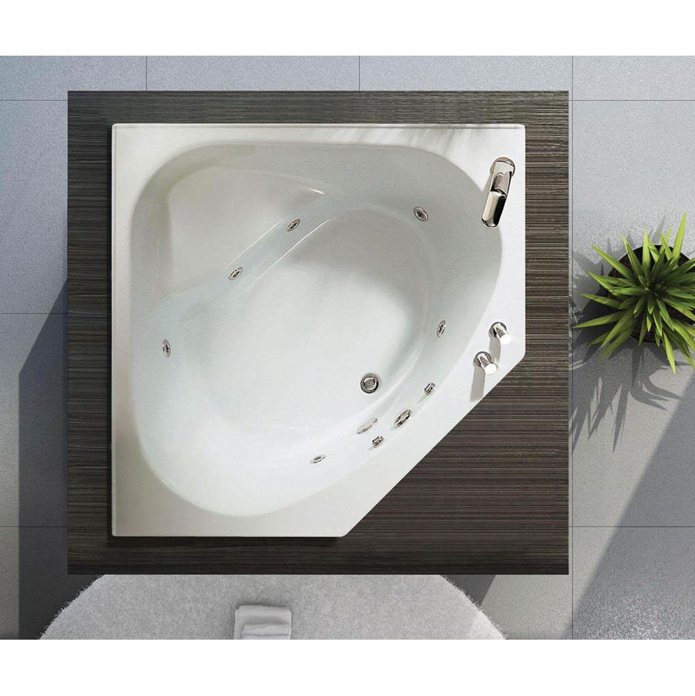 Maax Canada Corner Air Bathtubs item 101077-103-001