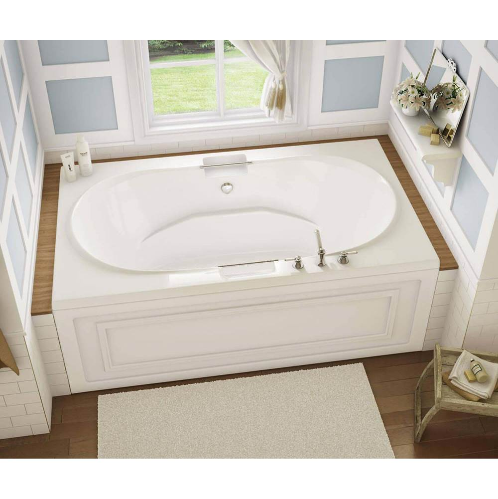 Maax Canada Drop In Air Bathtubs item 101250-091-001