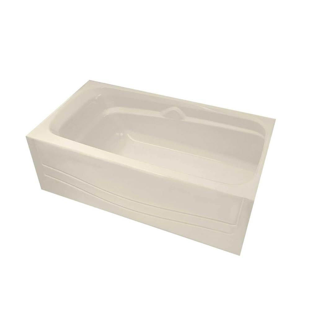 Maax Canada Three Wall Alcove Whirlpool Bathtubs item 102576-L-001-004