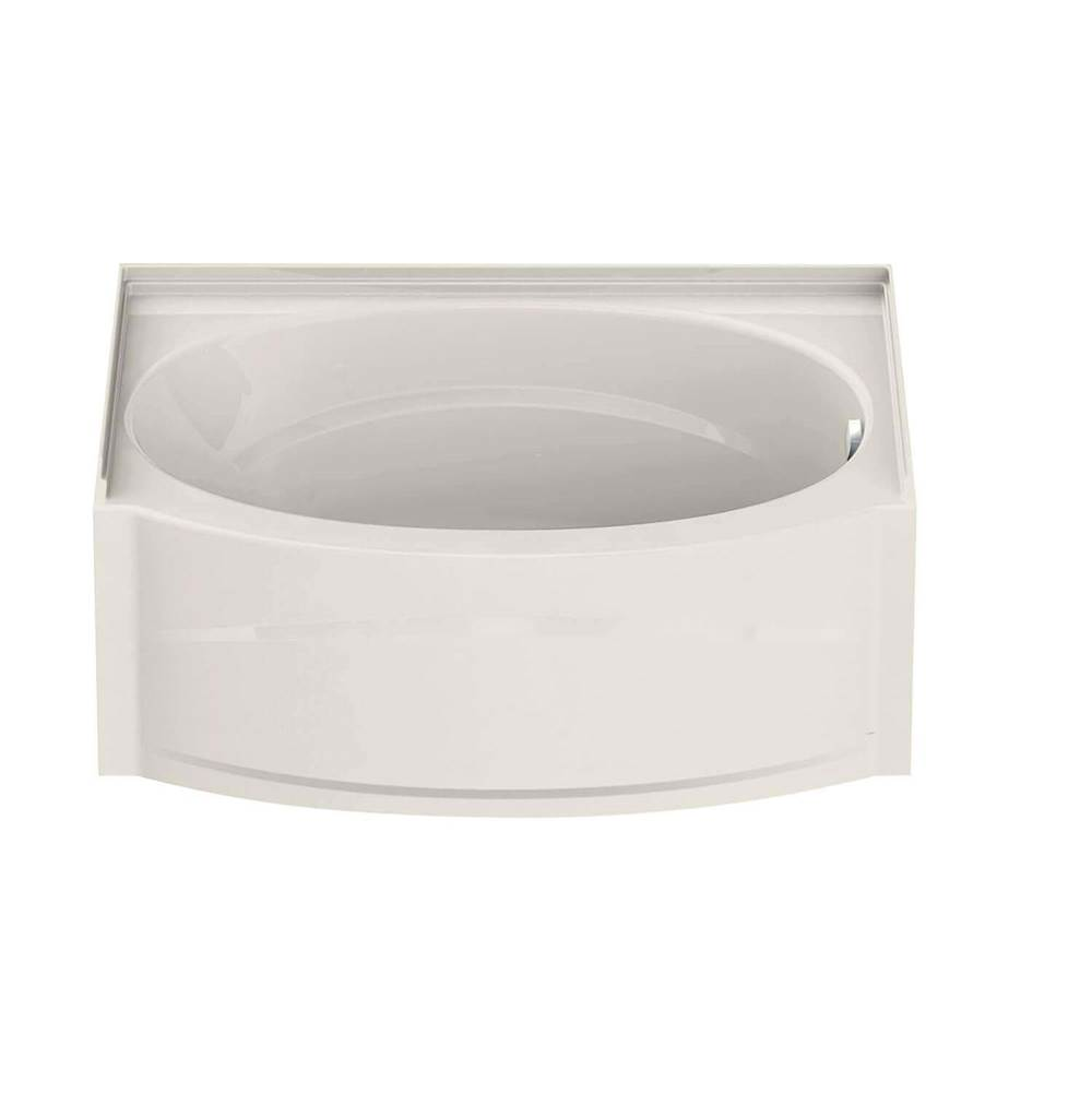 Maax Canada Three Wall Alcove Whirlpool Bathtubs item 102784-L-001-007