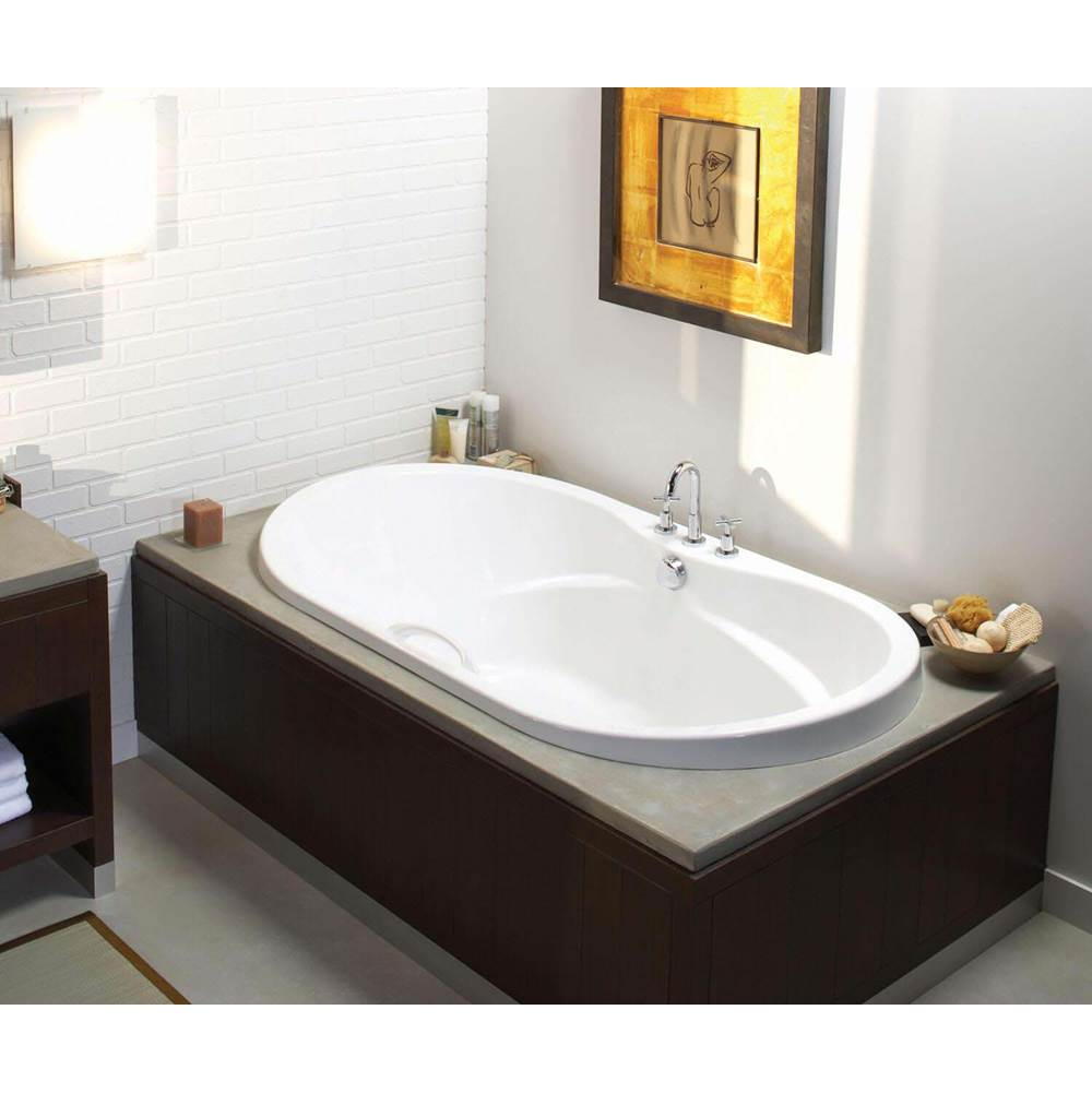 Maax Canada Drop In Air Bathtubs item 102865-103-001