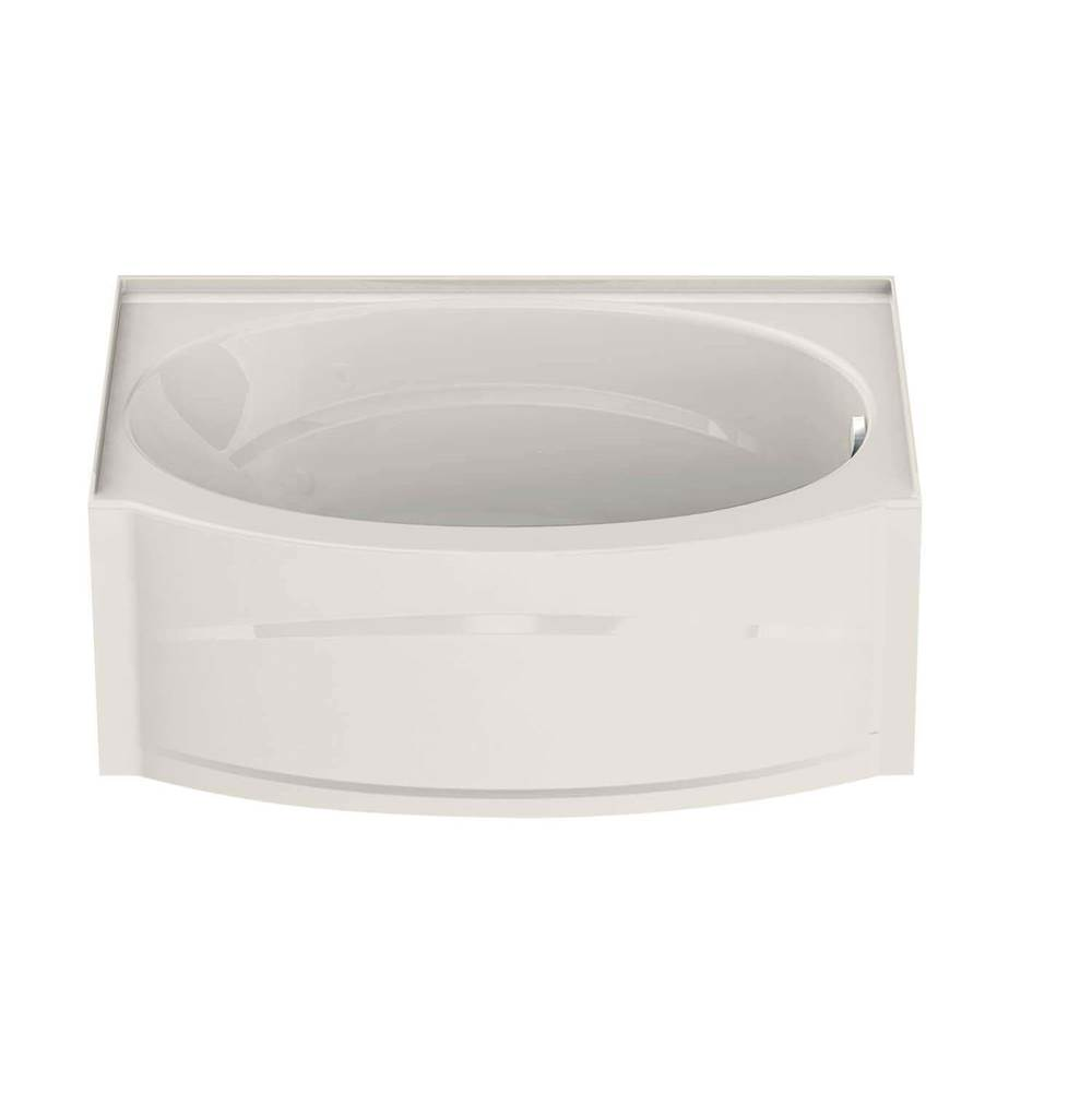 Maax Canada Three Wall Alcove Air Bathtubs item 102895-L-103-007