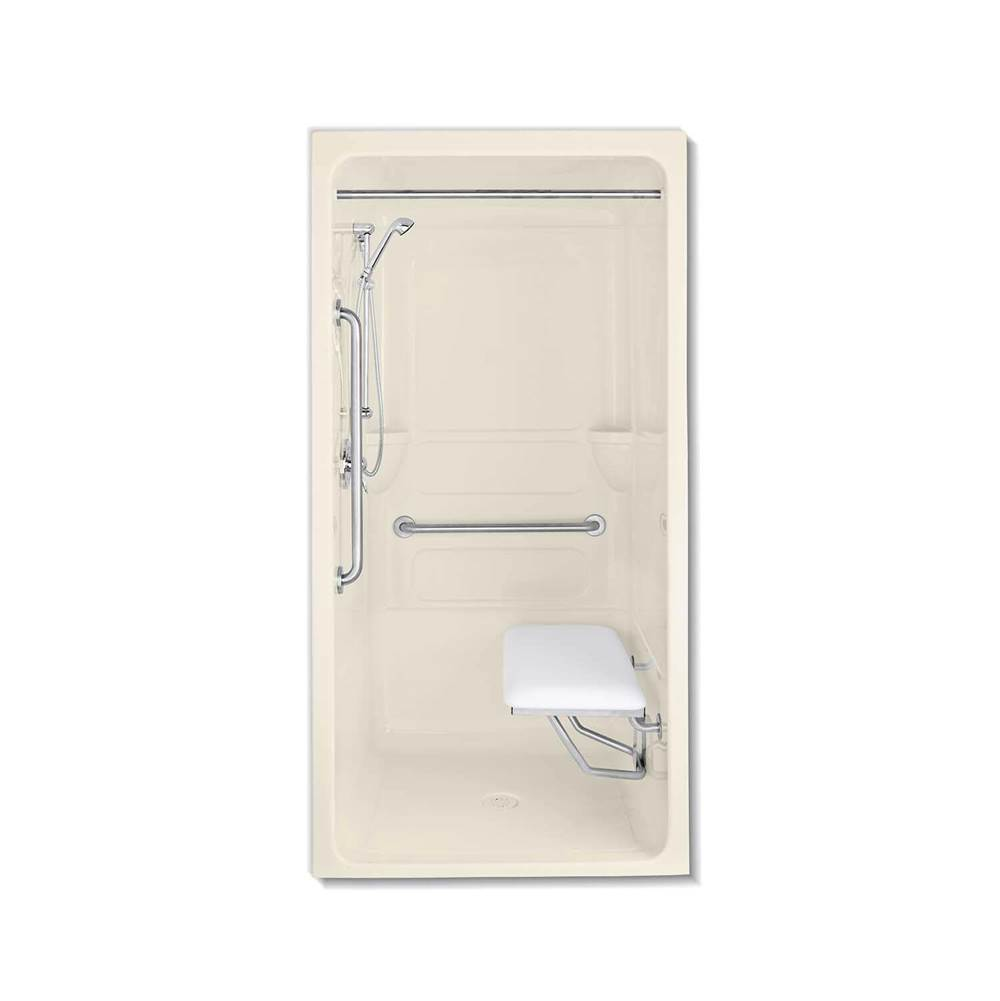 Maax Canada Alcove Shower Enclosures item 105084-S-000-004