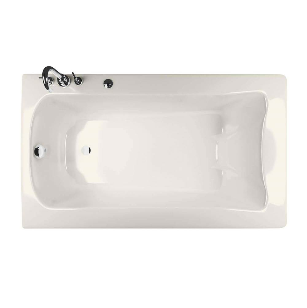 Maax Canada Drop In Whirlpool Bathtubs item 105310-L-004-007