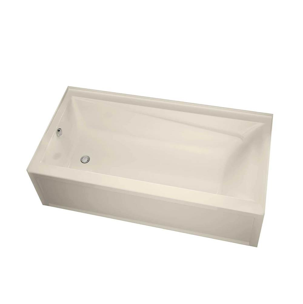 Maax Canada Three Wall Alcove Air Bathtubs item 105456-R-091-004