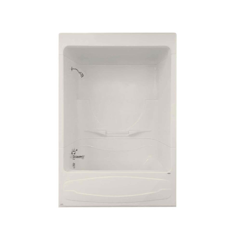 Maax Canada Three Wall Alcove Air Bathtubs item 105620-R-091-007
