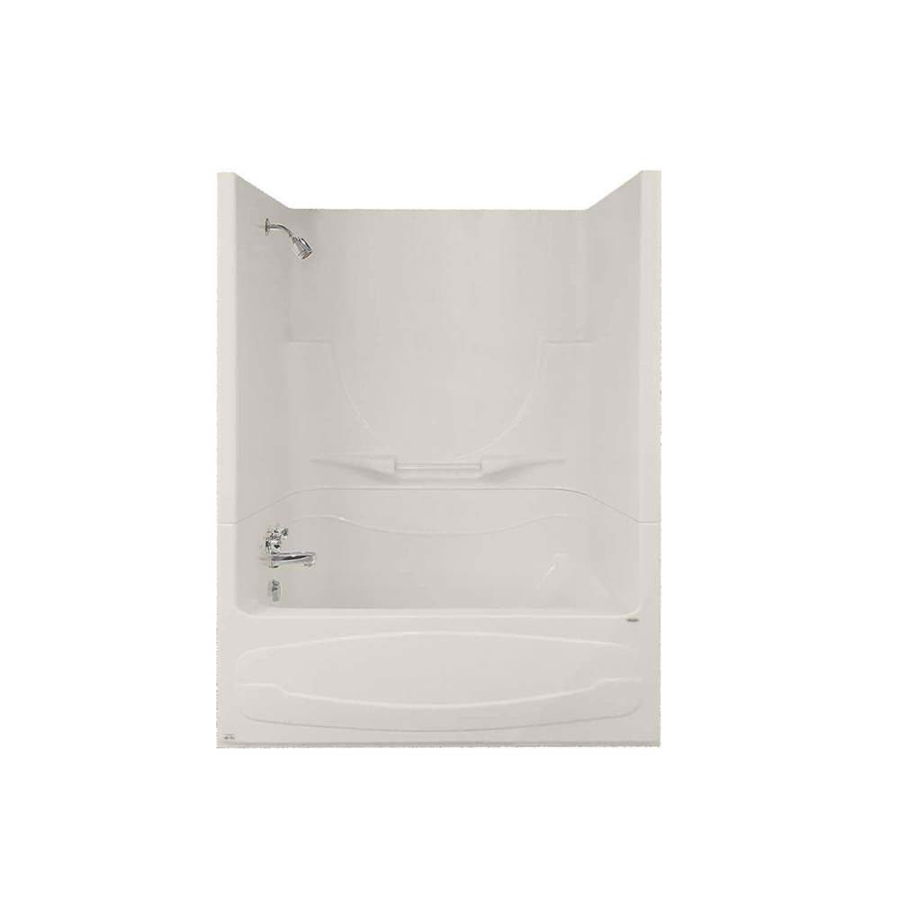 Maax Canada Three Wall Alcove Soaking Tubs item 105621-SL-000-007