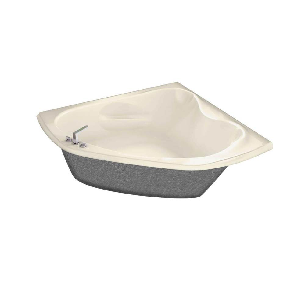 Maax Canada Corner Soaking Tubs item 105680-107-004