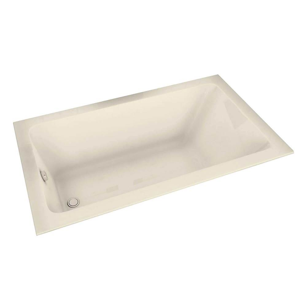 Maax Canada Three Wall Alcove Air Bathtubs item 105722-091-004