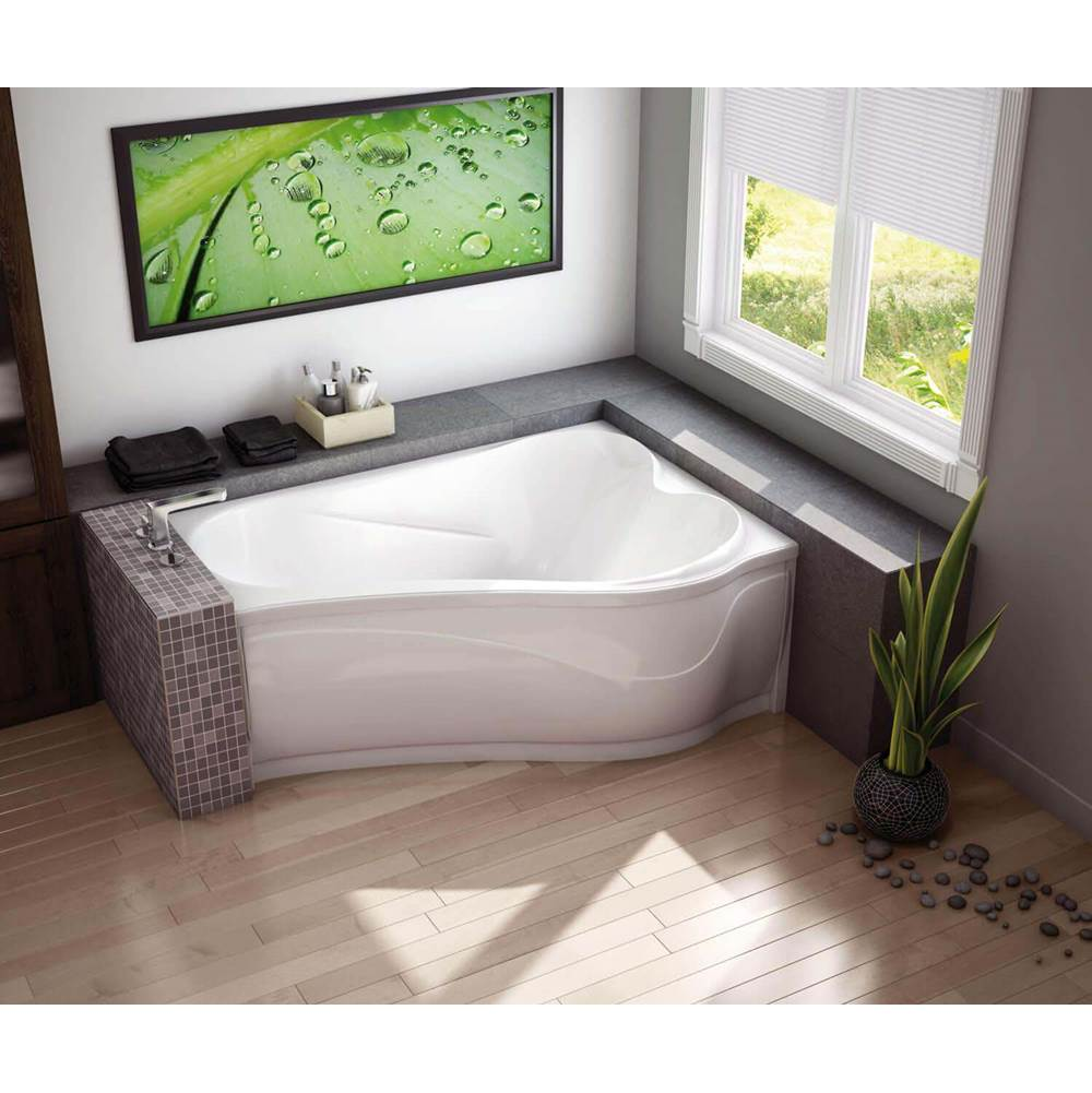 Maax Canada Drop In Air Bathtubs item 105728-R-091-001