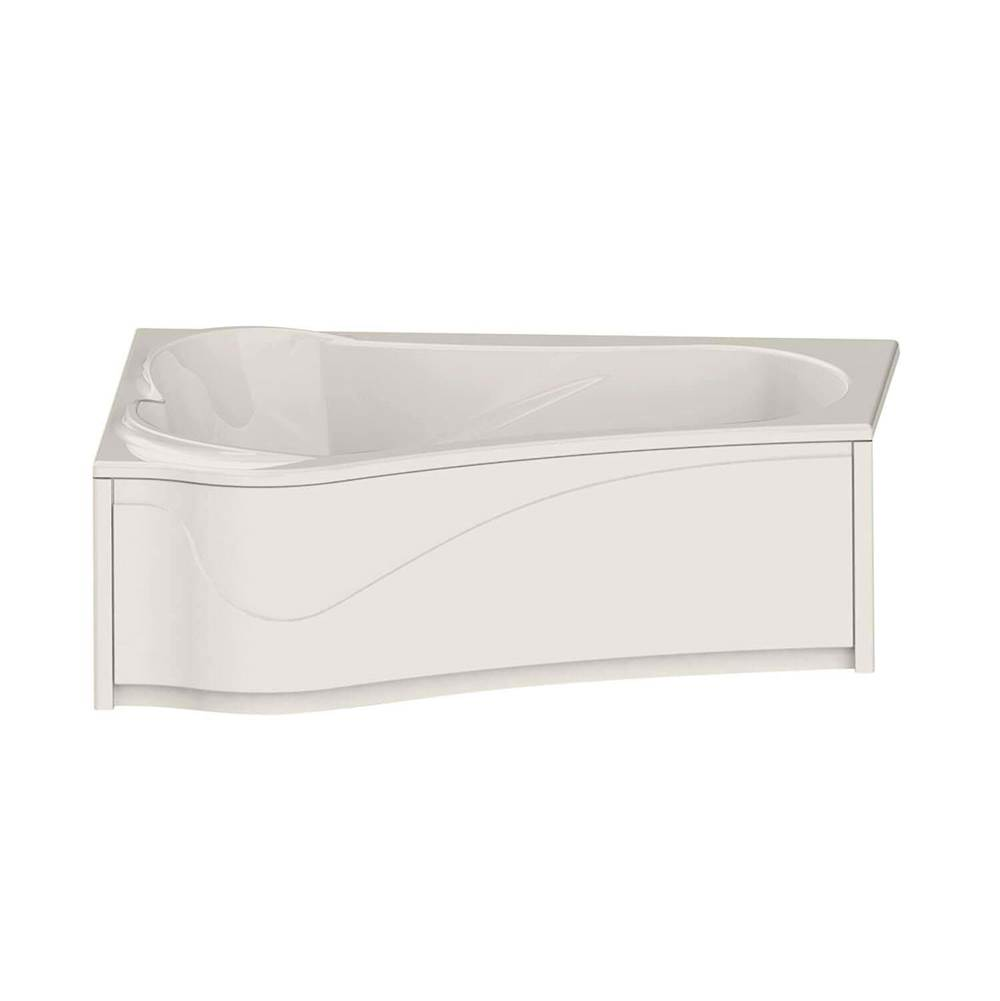 Maax Canada Drop In Soaking Tubs item 105728-R-000-007