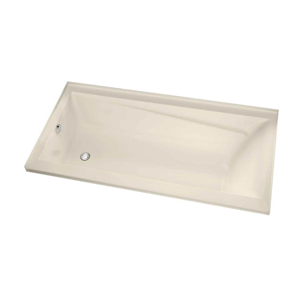 Maax Canada Three Wall Alcove Whirlpool Bathtubs item 106174-L-001-004