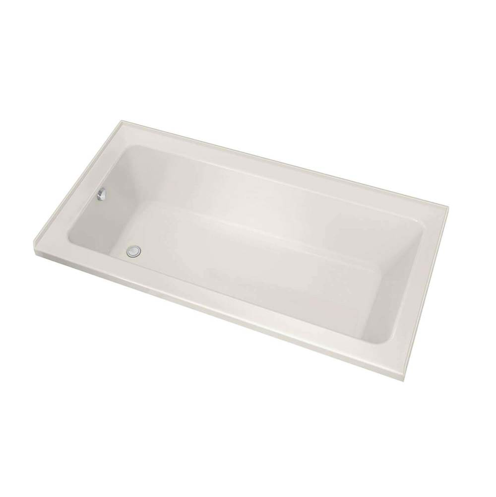 Maax Canada Three Wall Alcove Air Bathtubs item 106207-R-103-007