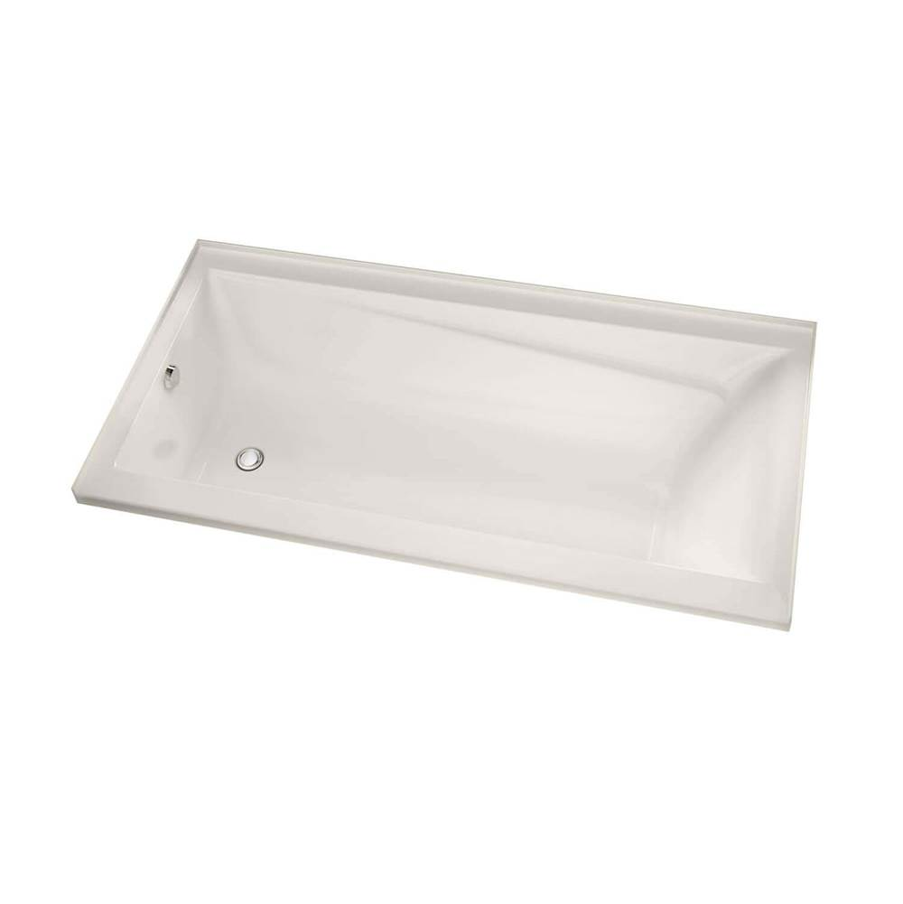Maax Canada Three Wall Alcove Whirlpool Bathtubs item 106220-R-001-007