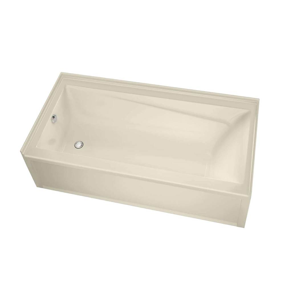Maax Canada Three Wall Alcove Whirlpool Bathtubs item 106237-L-001-004