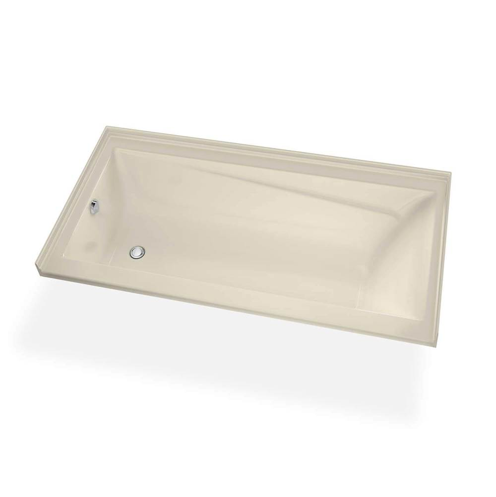Maax Canada Three Wall Alcove Whirlpool Bathtubs item 106239-R-001-004