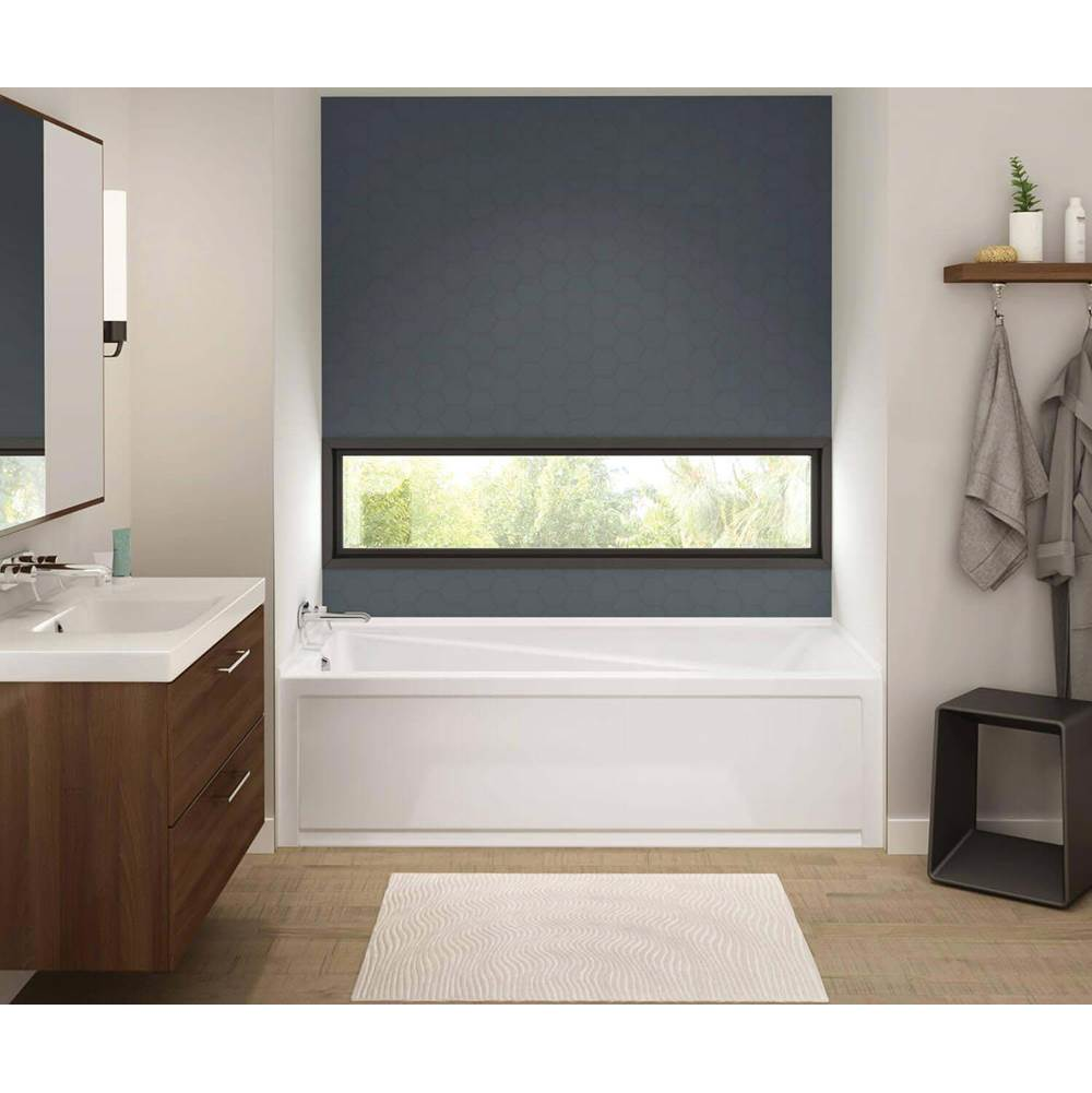 Maax Canada Three Wall Alcove Air Bathtubs item 106240-R-103-001