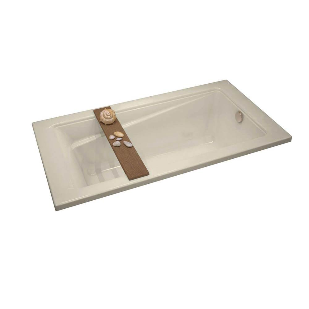Maax Canada Drop In Air Bathtubs item 106250-103-004
