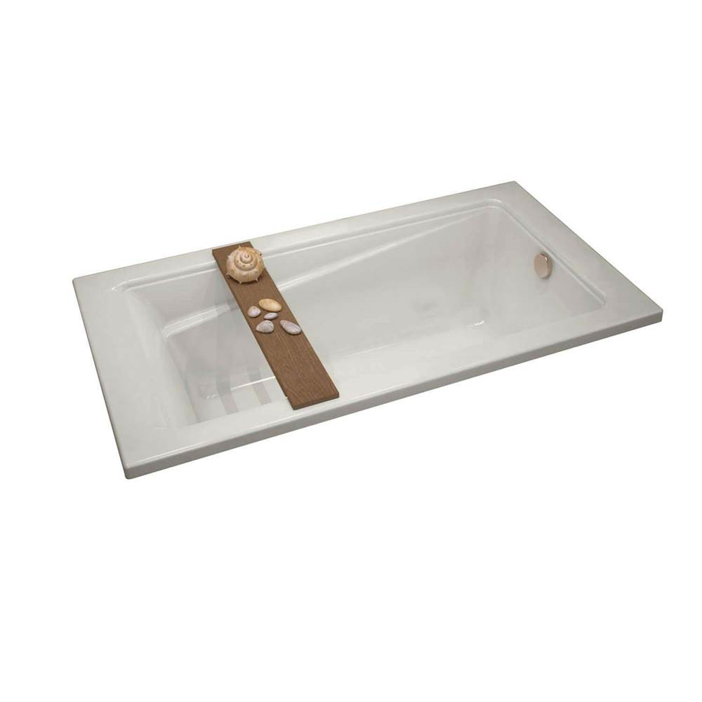 Maax Canada Drop In Air Bathtubs item 106250-103-007