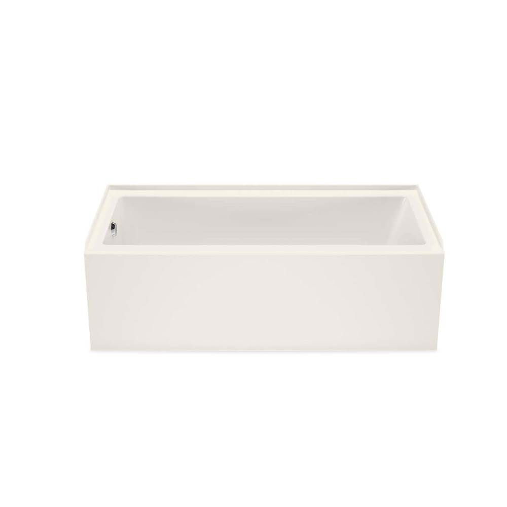 Maax Canada Three Wall Alcove Soaking Tubs item 106394-R-000-007
