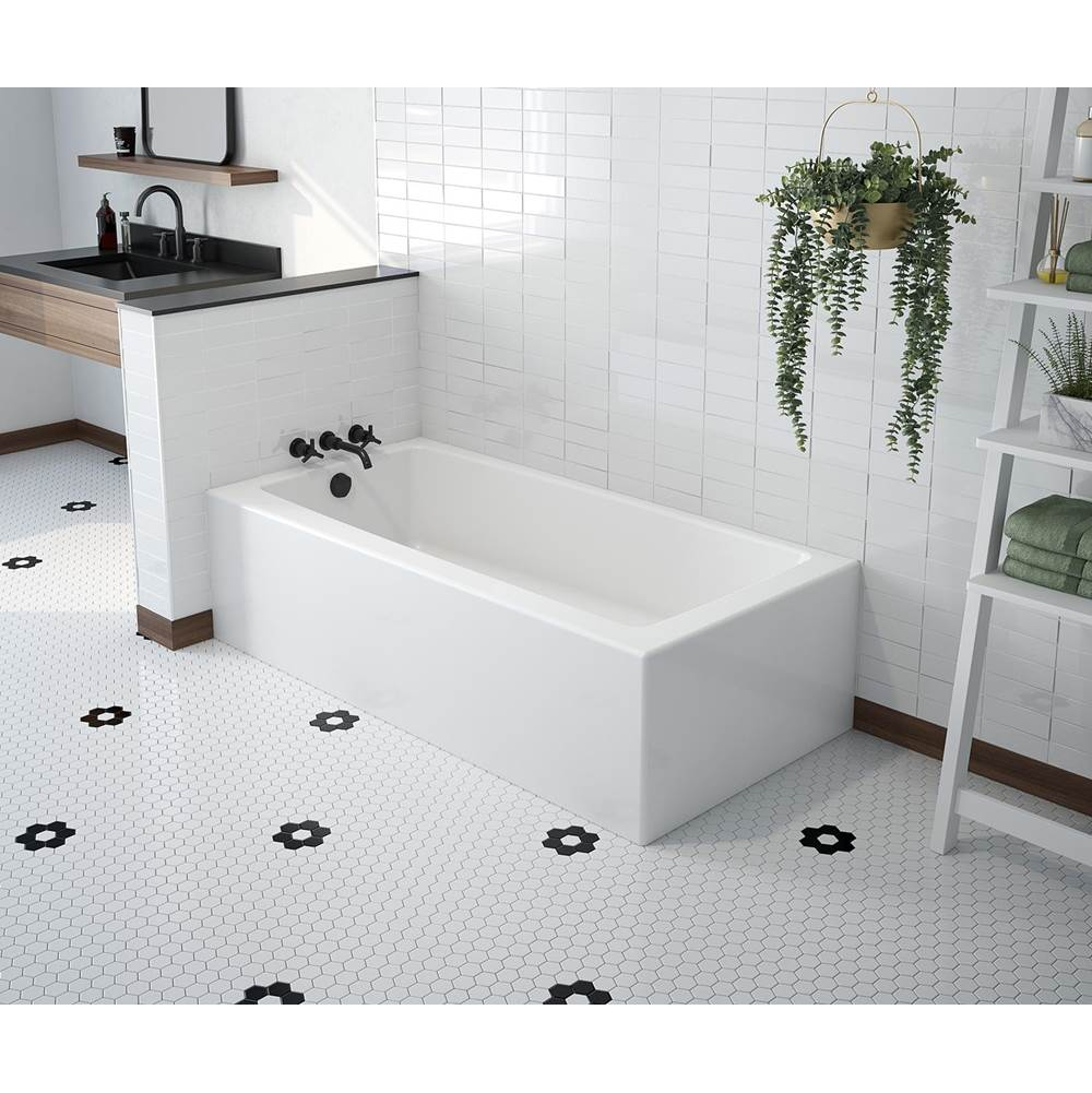 Maax Canada Corner Soaking Tubs item 106815-000-002-001