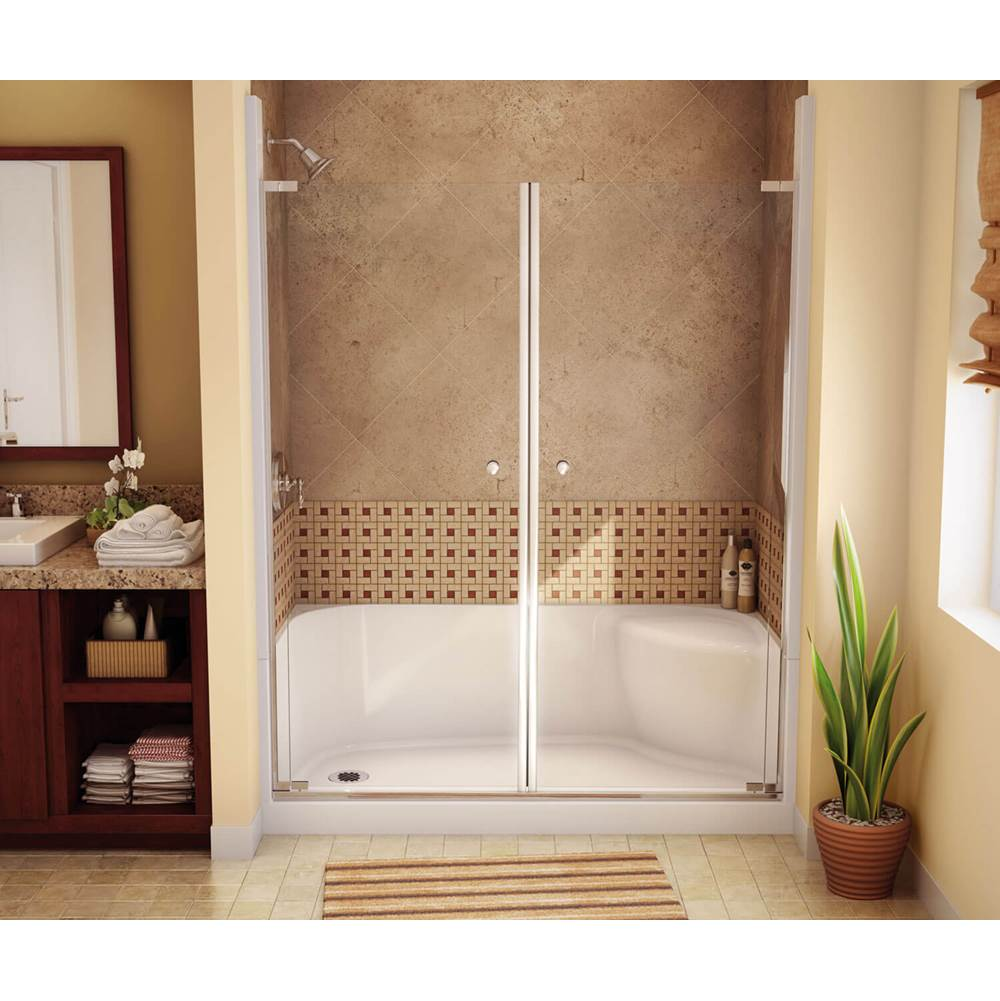 Maax Canada Alcove Shower Bases item 148044-R-000-015