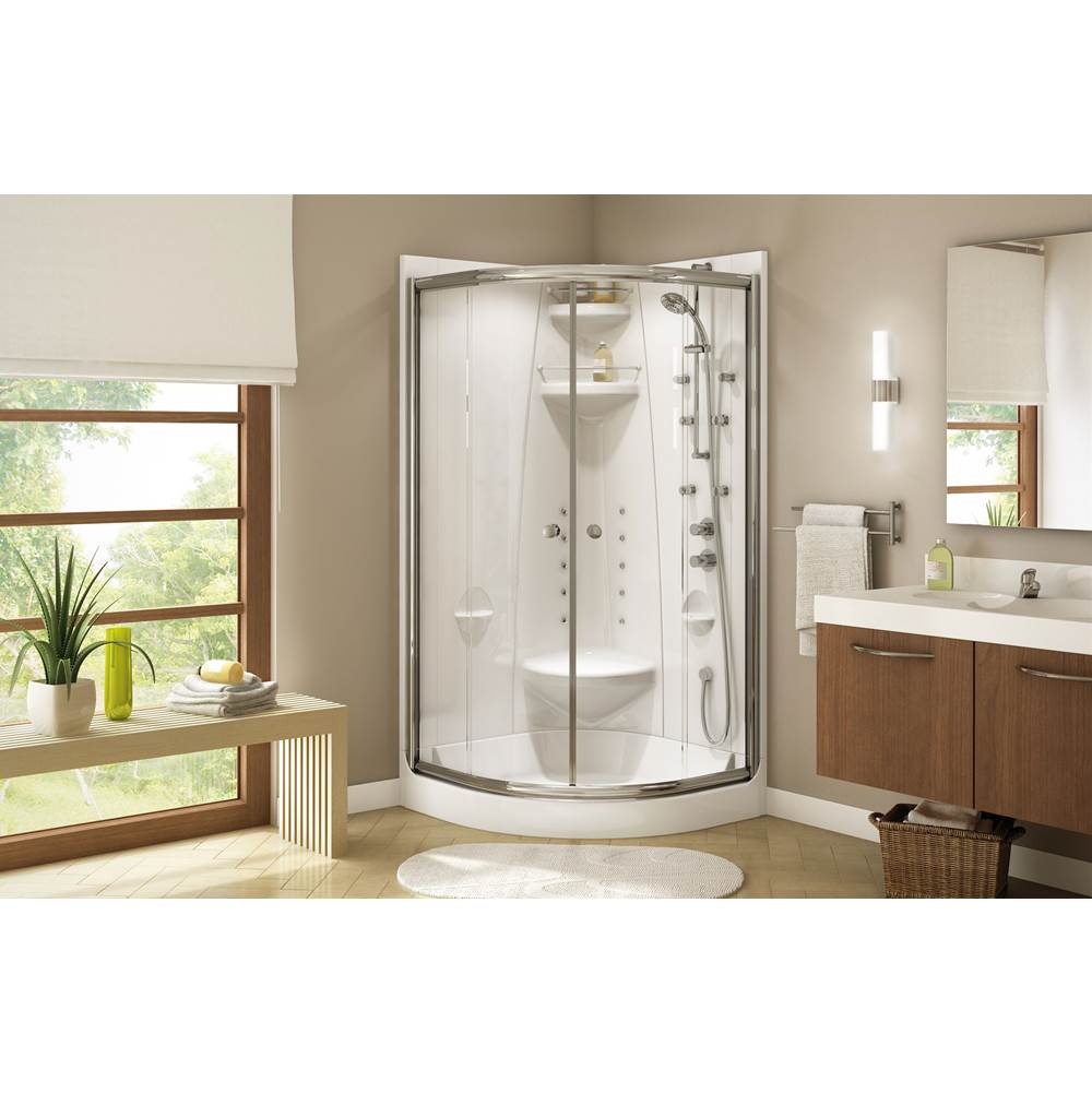 Maax Canada Showers | Bathworks Showrooms