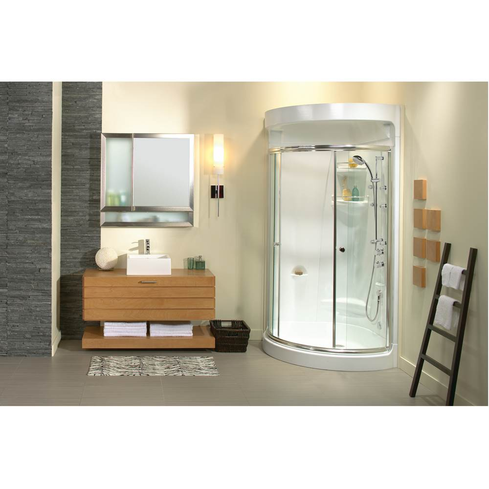 Maax Canada Showers | Bathworks Showrooms