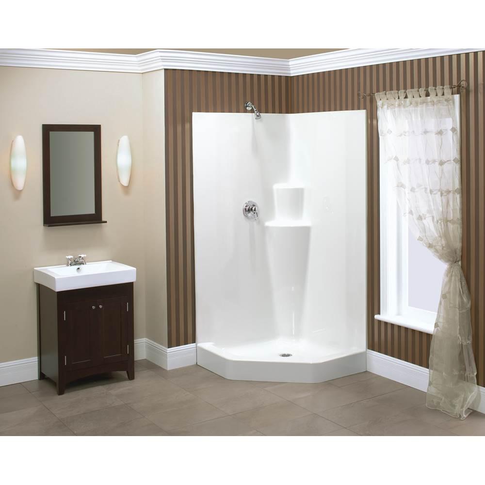 Maax Canada Showers Imperial Ii | Bathworks Showrooms
