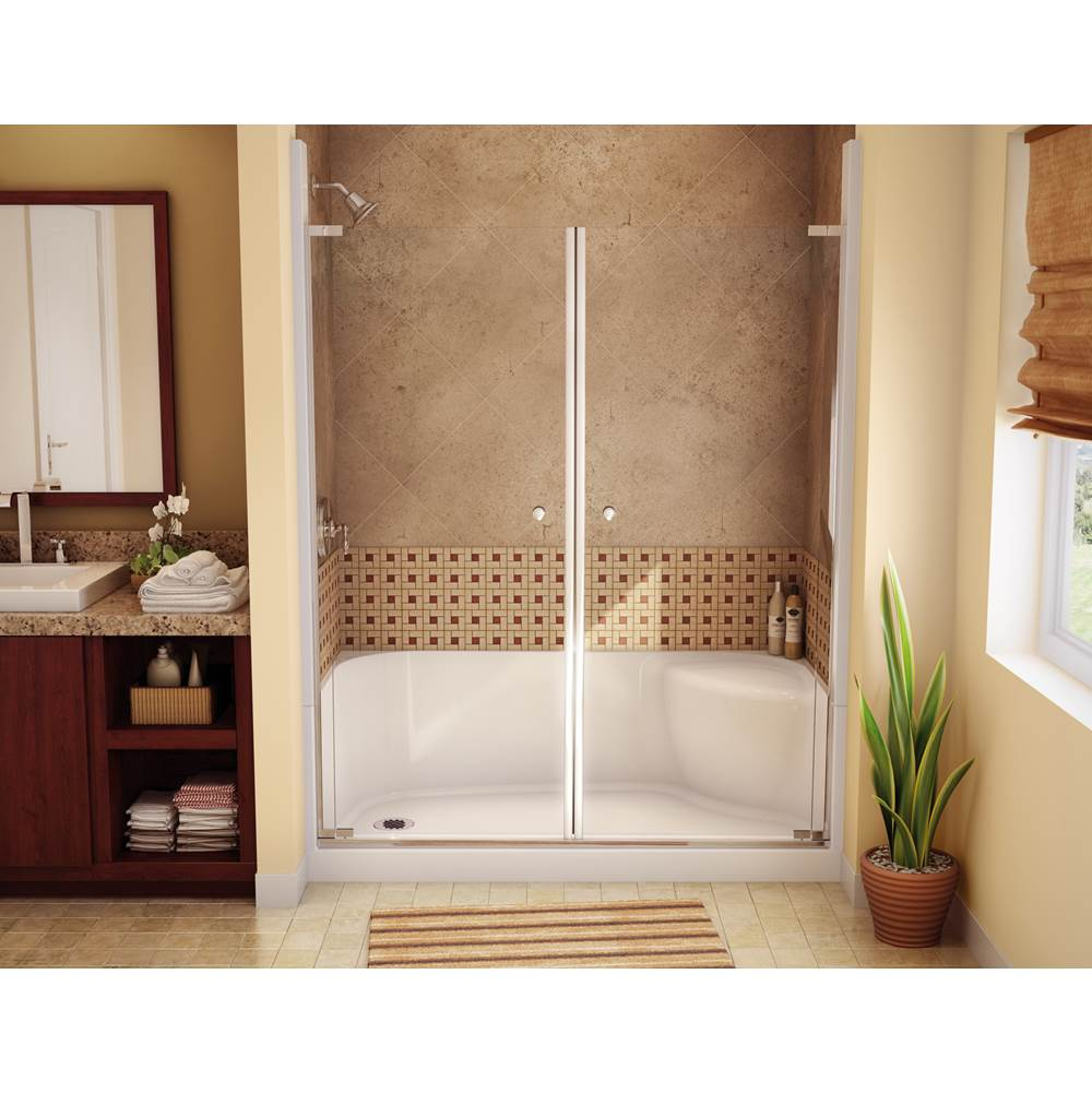 Maax Canada Alcove Shower Enclosures item 145037-R-000-004
