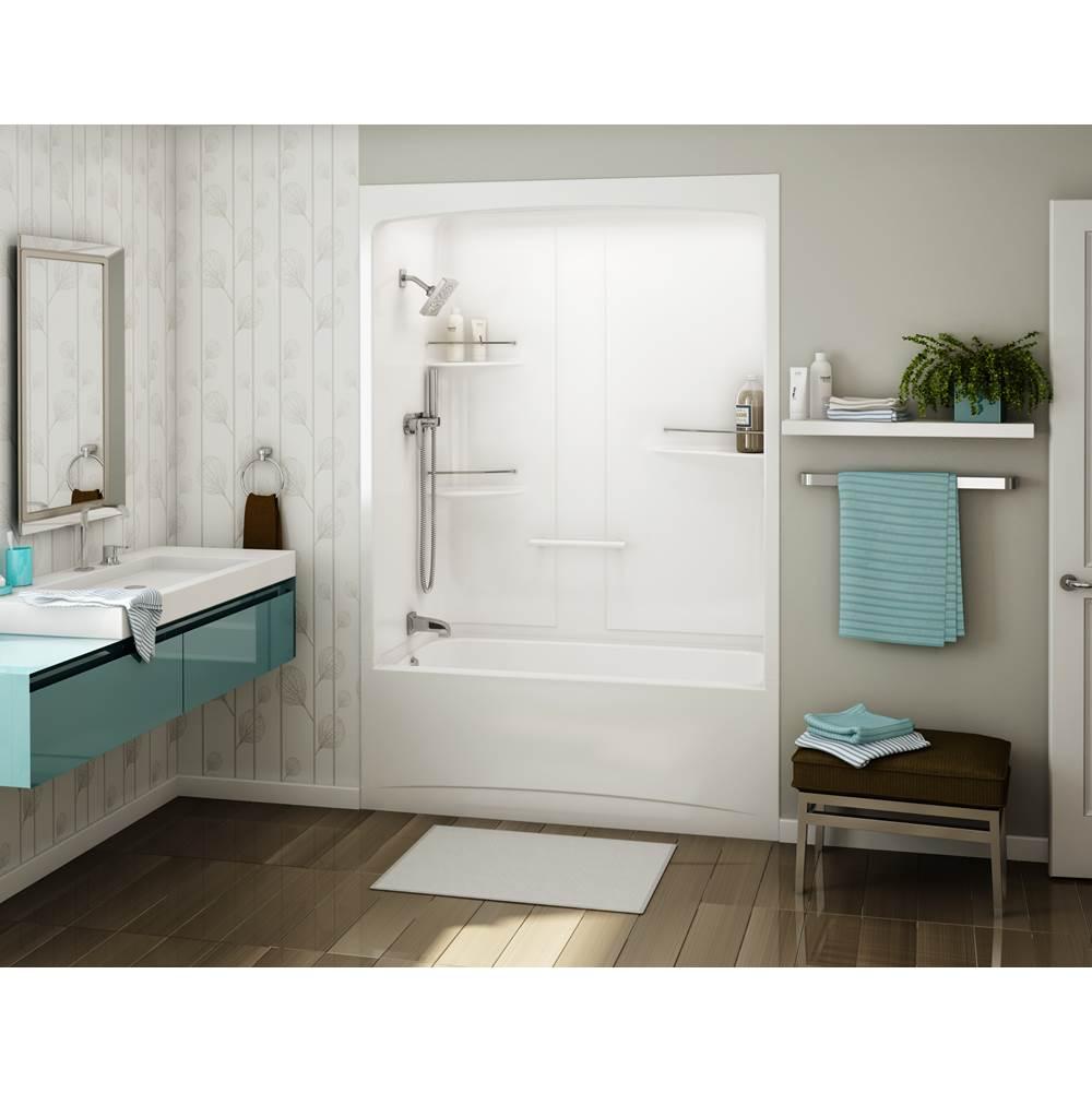 Maax Canada 107000-SL-103-001 at Bathworks Showrooms Alcove Shower ...