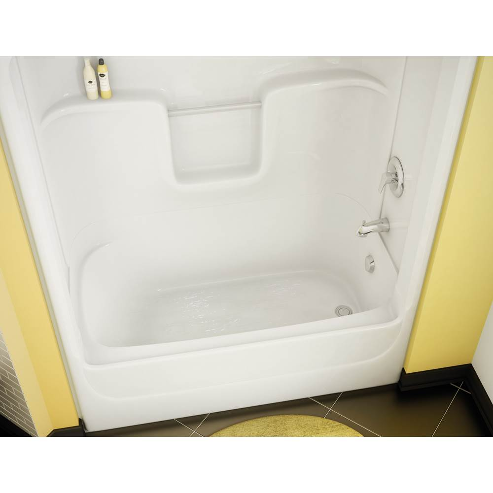 Maax Canada Alcove Shower Enclosures item 102577-L-000-001