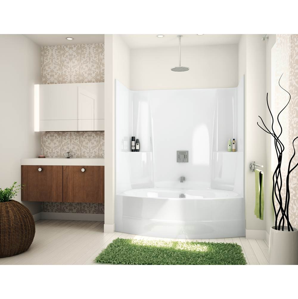 Maax Canada 140105-000-002 at Bathworks Showrooms Alcove Shower ...