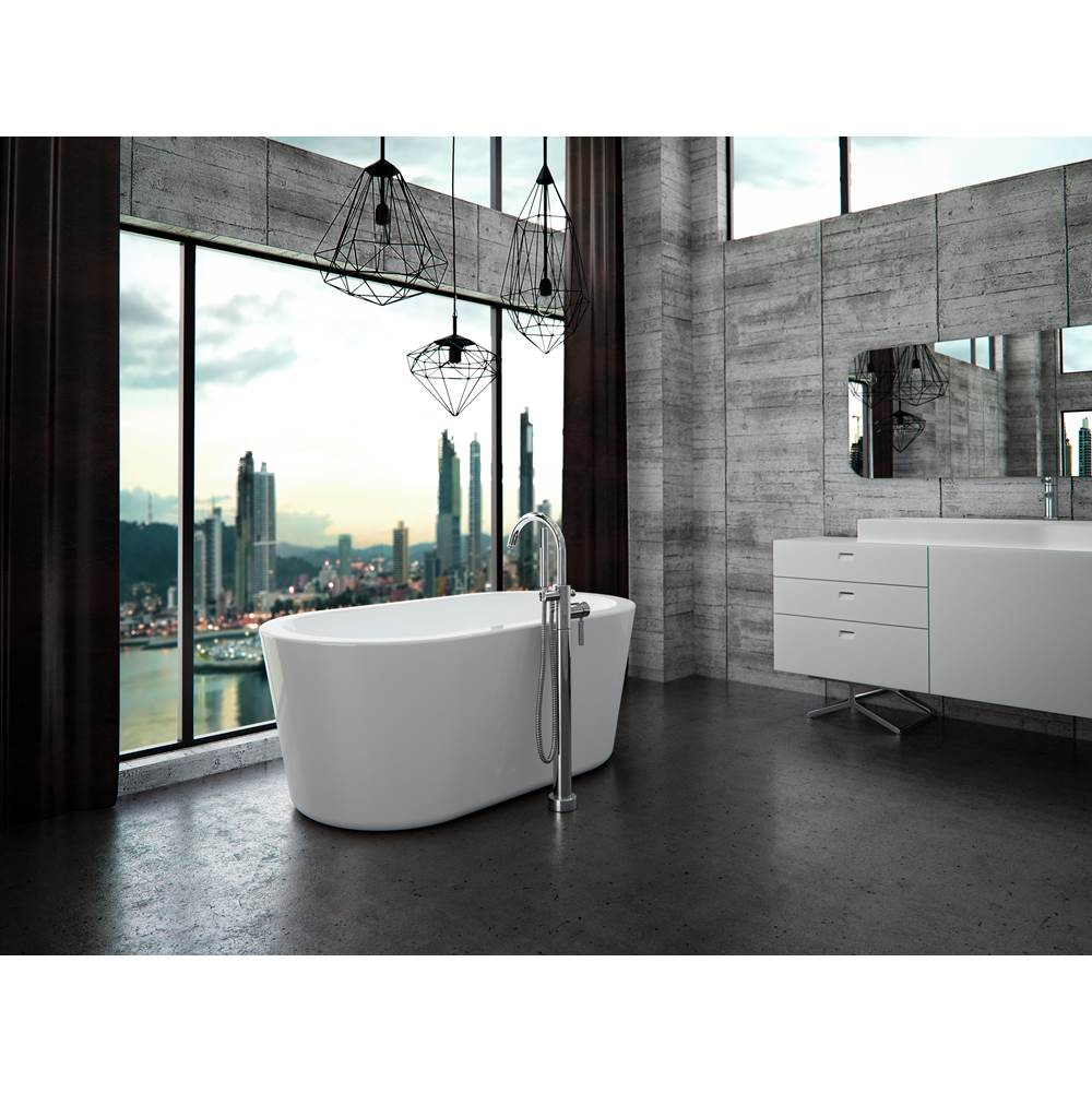 Neptune Rouge Canada Free Standing Air Bathtubs item 15.21822.060020.10