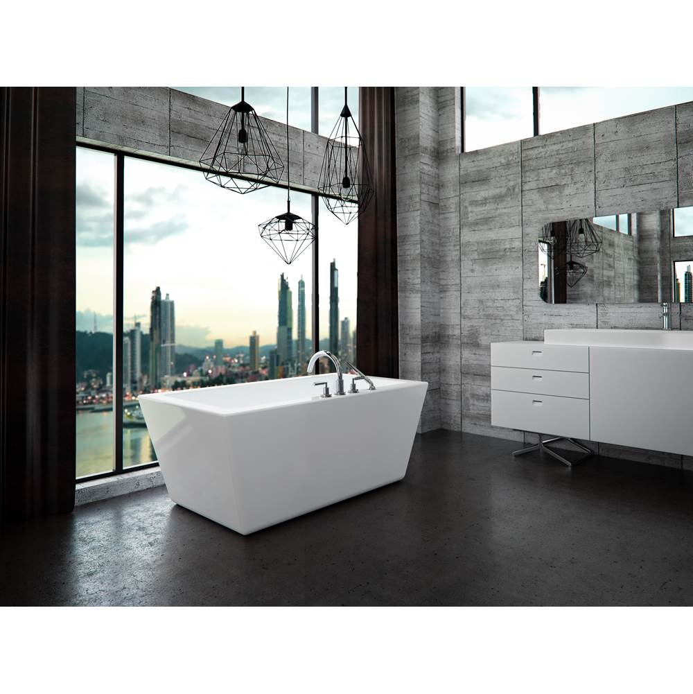 Neptune Rouge Canada Free Standing Air Bathtubs item 15.21812.000020.10