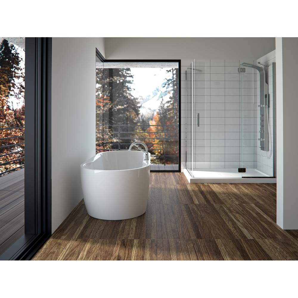 Neptune Rouge Canada Free Standing Air Bathtubs item 15.22312.000020.10